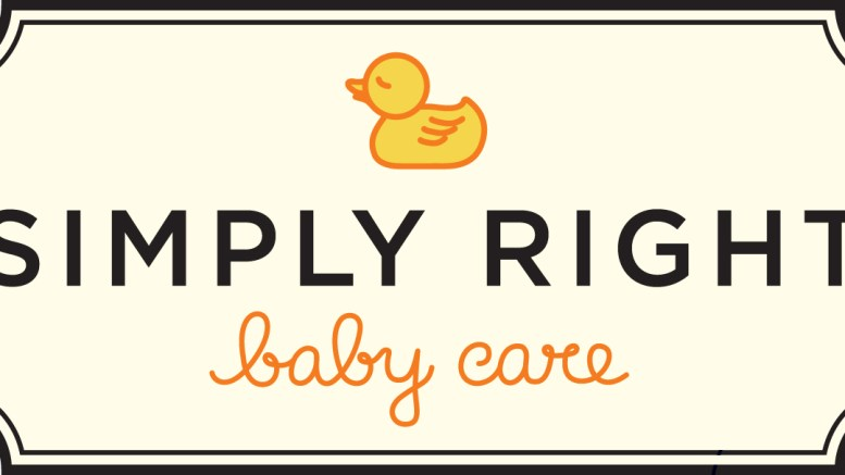 free diapers simply right baby care