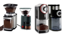 best electric burr coffee grinder reviews