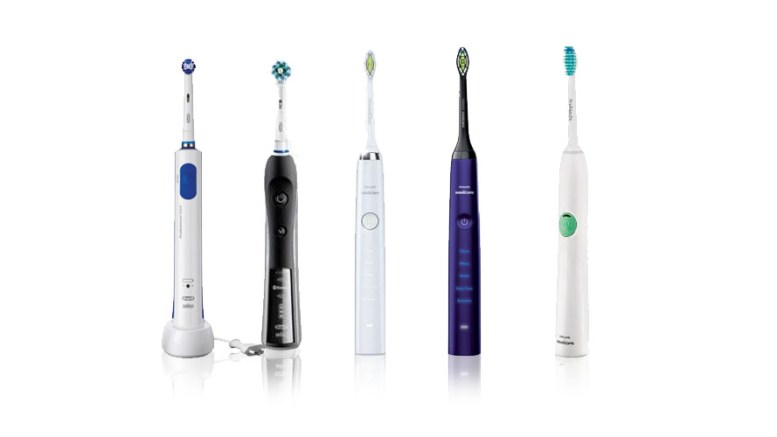 best electric toothbrush reviews