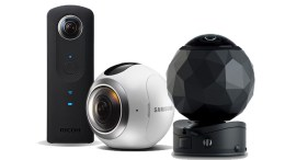 best 360 camera reviews
