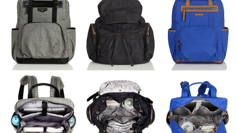 best diaper backpacks