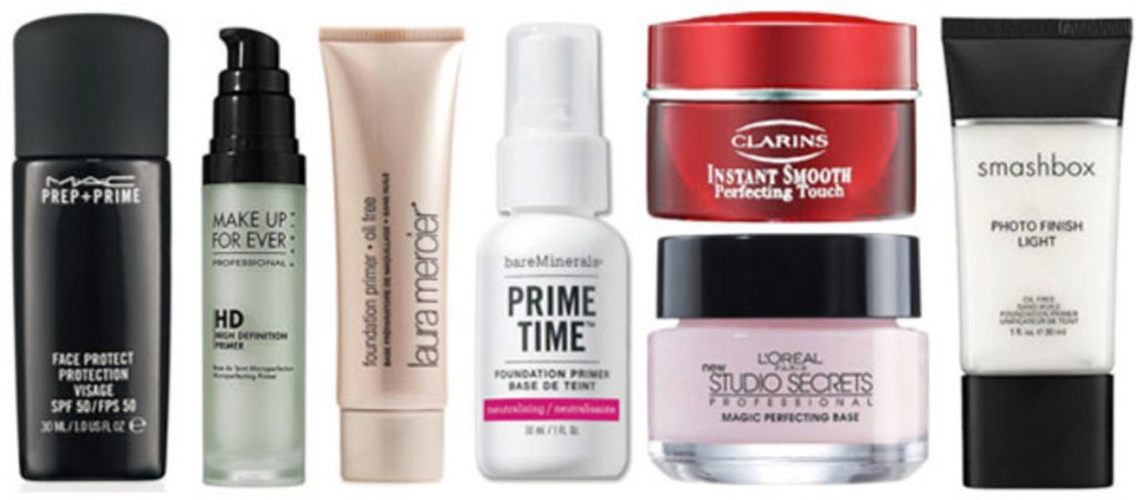 Best Primer For Oily Skin 2018 Get That Flawless Skin Finish