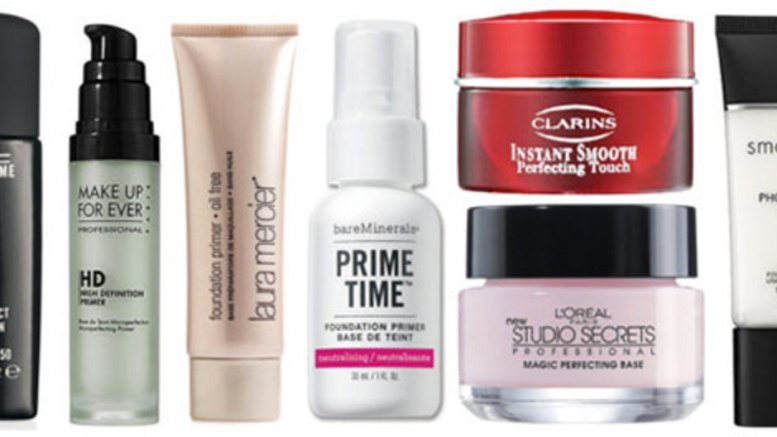 best primer for oily skin