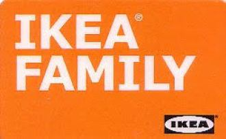 ikea family card savings