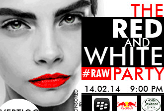The RAW Party.