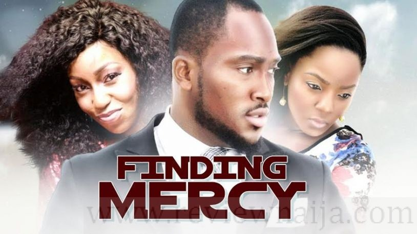 Image result for finding mercy nigerian movie