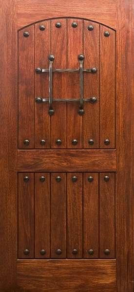 How to install Interior Pre-hung Door –  | ETO Door | Mahogany RM1 Rustic Knotty Door