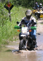 Review of Yamaha tw200 2013 Street Legal Enduro Dual Sport - Review ...