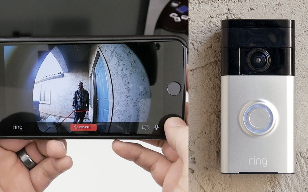 Review of ring video doorbell – In Under 2 Minutes