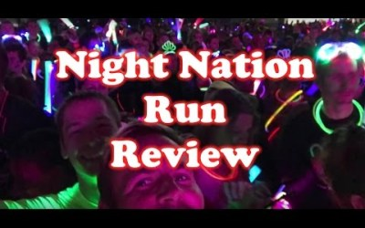 Review Night Nation Run – Providence, RI