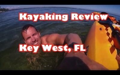 Kayaking Review – Key West, Florida