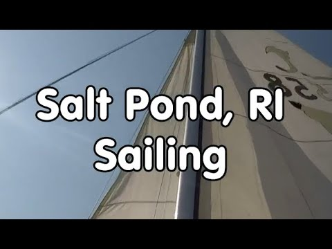 Let's Go Sailing – Salt Pond , Narragansett RI