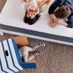Casper Sleep Mattress – Supportive, Breathable and Unique Memory Foam – Scientifically Engineered for your Best Sleep – Bed in a Box – Queen
