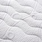 Olee Sleep 10 inch Omega Hybrid Gel Infused Memory Foam and Pocket Spring Mattress (Full)