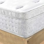 ZINUS Italian Made 12 Inch Pocket Spring Hybrid Mattress/Pressure Relief/Pocket Innersprings for Motion Isolation/Mattress-in-a-Box, King