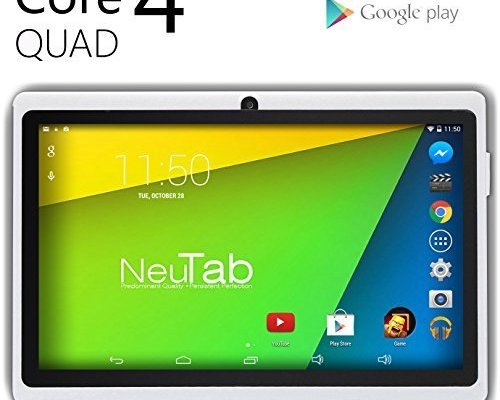 NeuTab N7 Pro 7 inch Tablet PC Quad Core Google Android 4.4 KitKat