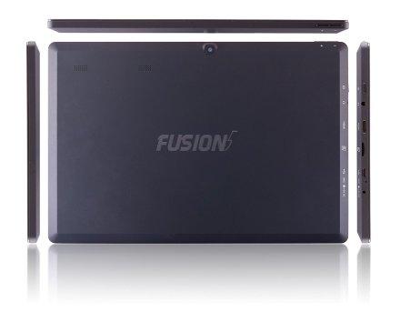 Fusion5 Windows Tablet PC 10 inch, Windows 8.1, Intel Baytrail-T CR Quad-Core Z3735F, Touch Screen, Bluetooth, Dual Camera, 1GB DDR3, 16GB ROM, 10 inch IPS-1280x800