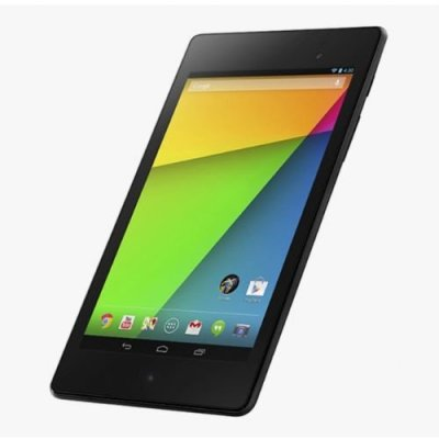 Nexus 7 Tablet from Google (7 inch, 32GB, Black, by ASUS - 2013)