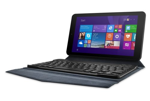 Ematic EWT932BL 8.9 inch Windows Tablet 32GB, 1.3GHz Quad-Core Intel Atom