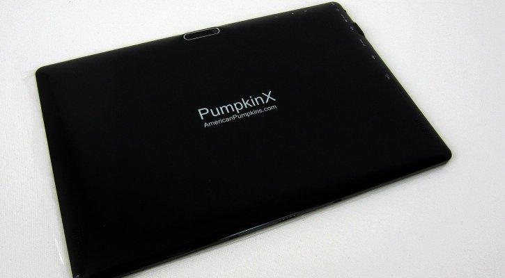 PumpkinX Tablet Intel Quad Core 10.1 inch 2GB RAM 32GB Google Android 4.4 KitKat, GPS, IPS 1280x800 Display