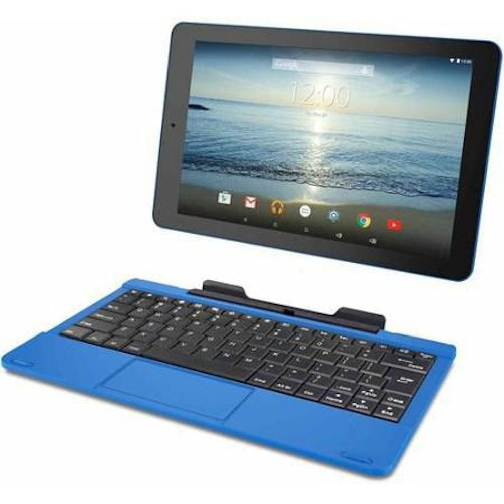 RCA Viking Pro 10.1 inch 2-in-1 Tablet