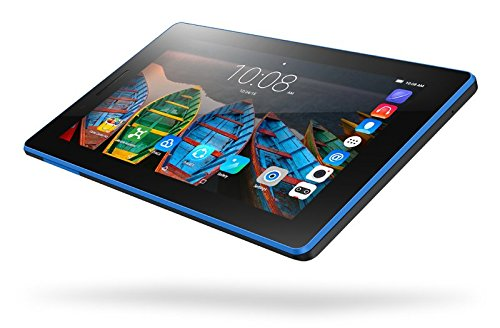 Lenovo TAB3 Essential - 7 inch WSVGA 2-in-1 Tablet (Qualcomm 1.3GHz Processor, 1 GB SDRAM, Android 5.1 Lollipop) ZA0R0029US
