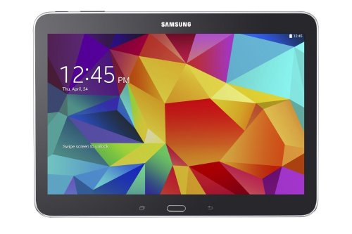 Samsung Galaxy Tab 4 SM-T530 10.1-inch Android Tablet 1.2GHz Quad-Core Google Android 4.4