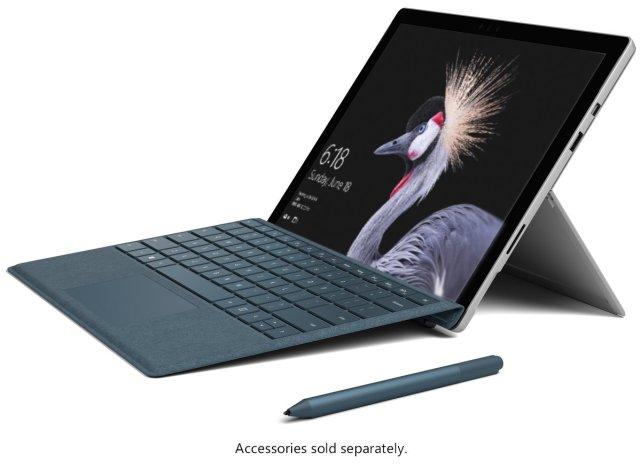 Microsoft Surface Pro 12.3 Inch, Intel Dual Core i7 4GHz