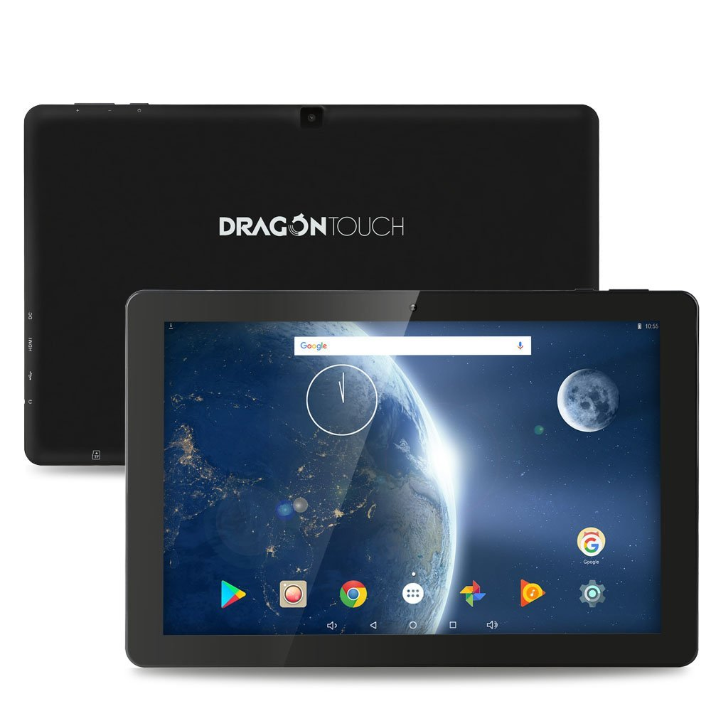 Dragon Touch X10 2017 Edition - Best Reviews Tablet