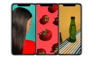 Tech of the Future Smartphone Apple iPhone X