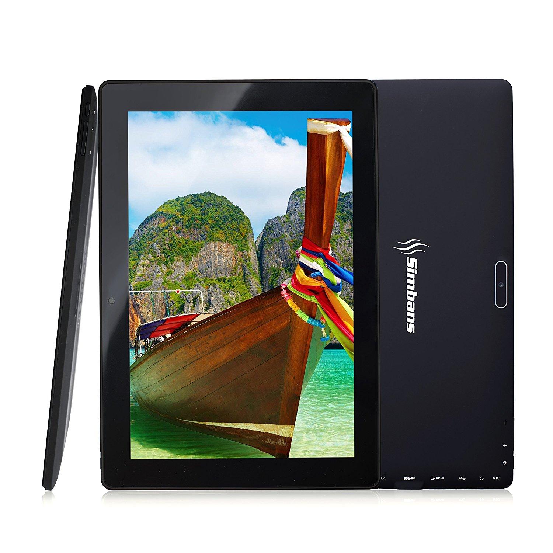69bd5da222f ... TangoTab 10 Inch Tablet 2GB RAM + 32GB Disk Android 7.0 Nougat