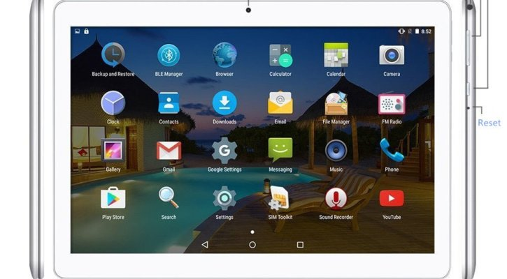 YELLYOUTH Phone Tablet