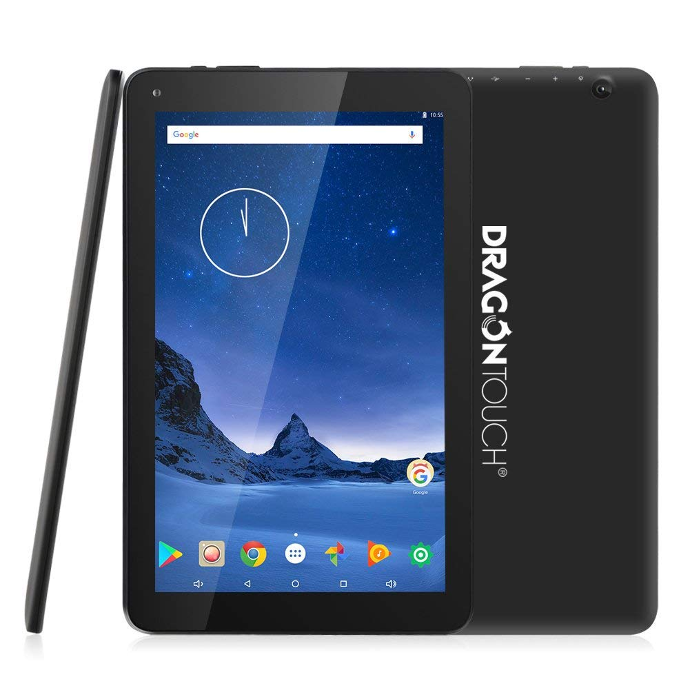 Dragon Touch V10 10 inch Android Tablet - Best Reviews Tablet