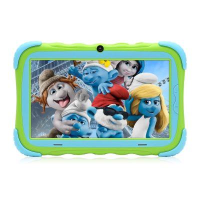 2018 iRULU 7-inch Kids Tablet IPS HD Screen, Android 7.1, RAM 1GB 16GB Storage