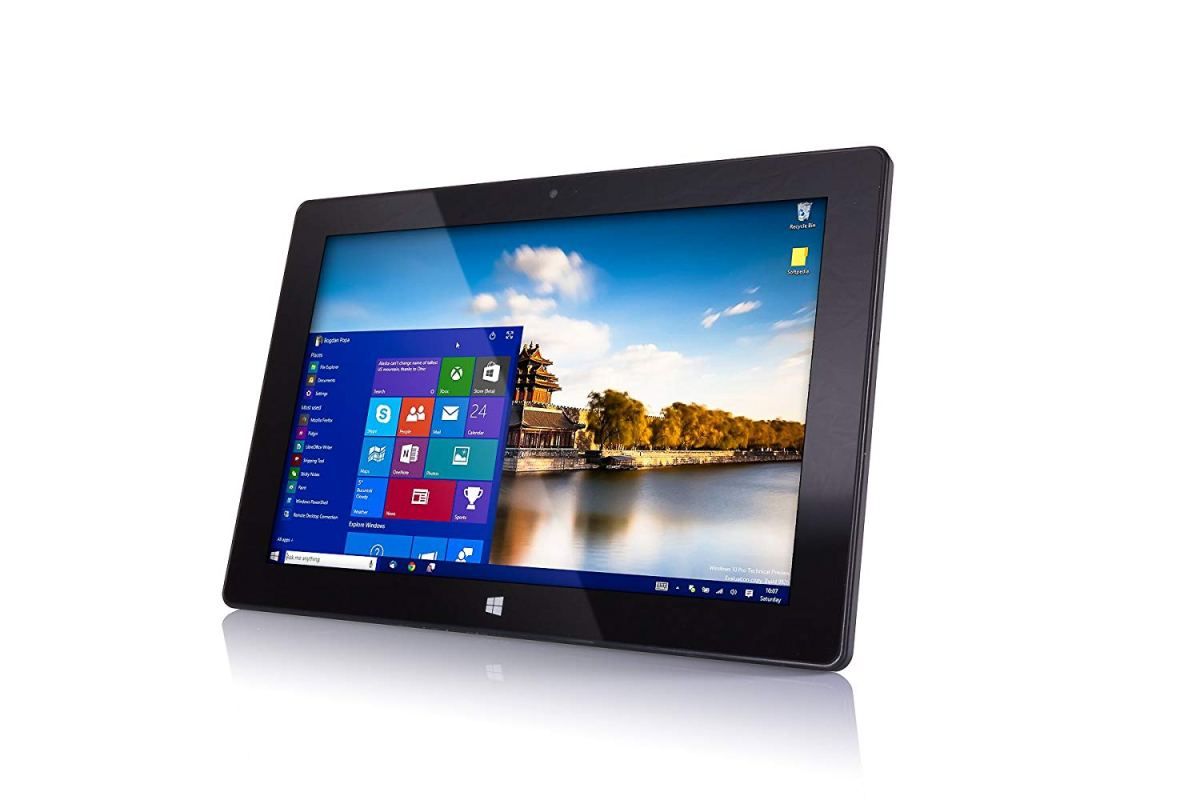 2018 Fusion5 Windows Tablet PC 10-inch