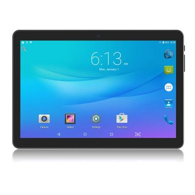 2018 Lectrus Android Phone Tablet 10-inch 3G Phablet with Sim Card Slots