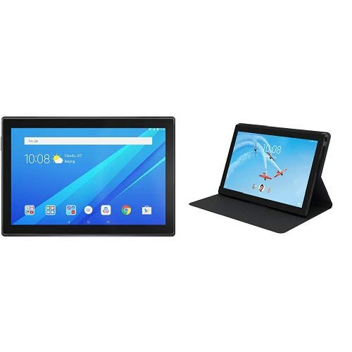 2018 Lenovo Tab 4, 10.1-inch Android Tablet, 1.4GHz Quad-Core