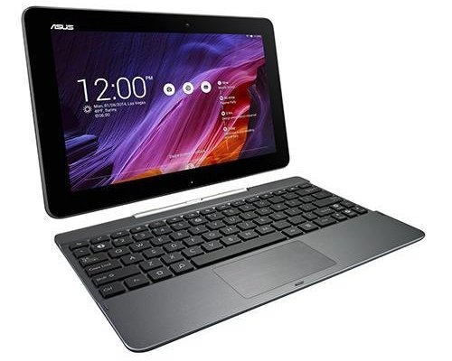 ASUS Transformer Pad TF103C-A1-Bundle 10.1-Inch