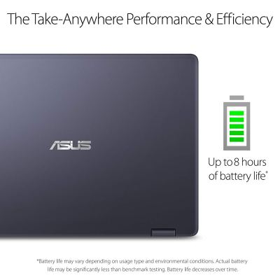 ASUS VivoBook Flip 2in1 Tablet Laptop Thin and Light