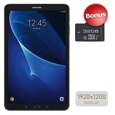 Samsung Galaxy Tab A 10.1-inch Touchscreen (1920x1200)