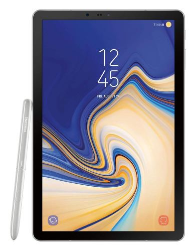 Samsung Galaxy Tab S4 10.5-inch with S Pen 256GB SM-T830NZALXAR