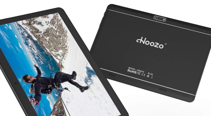 Hoozo 10-inch Android Phone Tablet, Google Android 3G Tablet Computer
