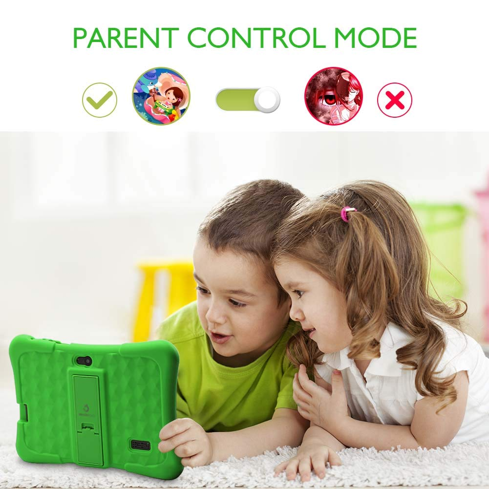 2019 Dragon Touch Y88X Plus Kids Tablet - Best Reviews Tablet