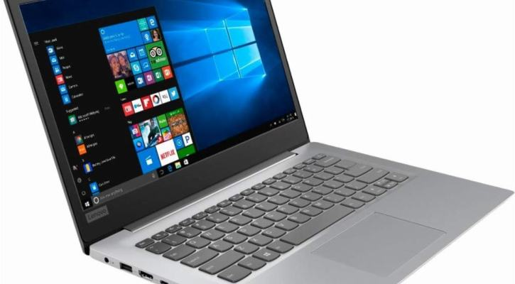 2019 Lenovo Ideapad 14-inch Laptop Premium Performance, Intel Celeron Dual-Core