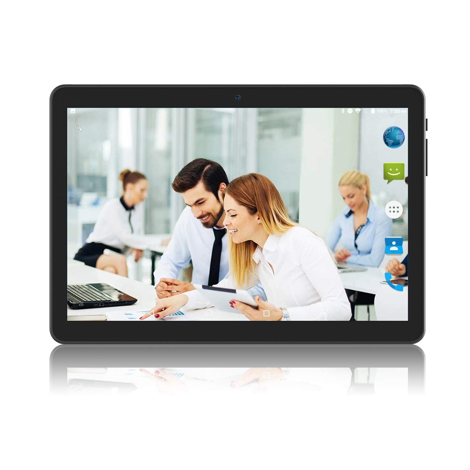 Victbing 10-inch Android 5G WiFi Tablet - Best Reviews Tablet
