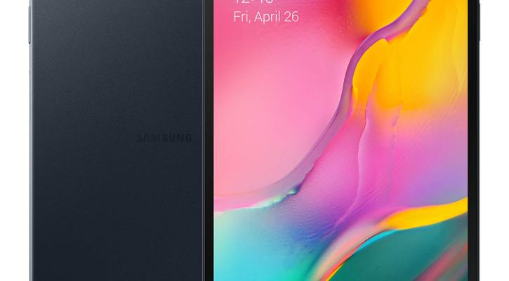 2019 Samsung Galaxy Tab A 10.1-inch (T510) 32GB, WiFi Android Tablet, Android 9.0