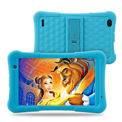 Dragon Touch Y80 Kids Tablet, 8-inch Android Tablet, 16GB, Kidoz Pre-Installed Parent