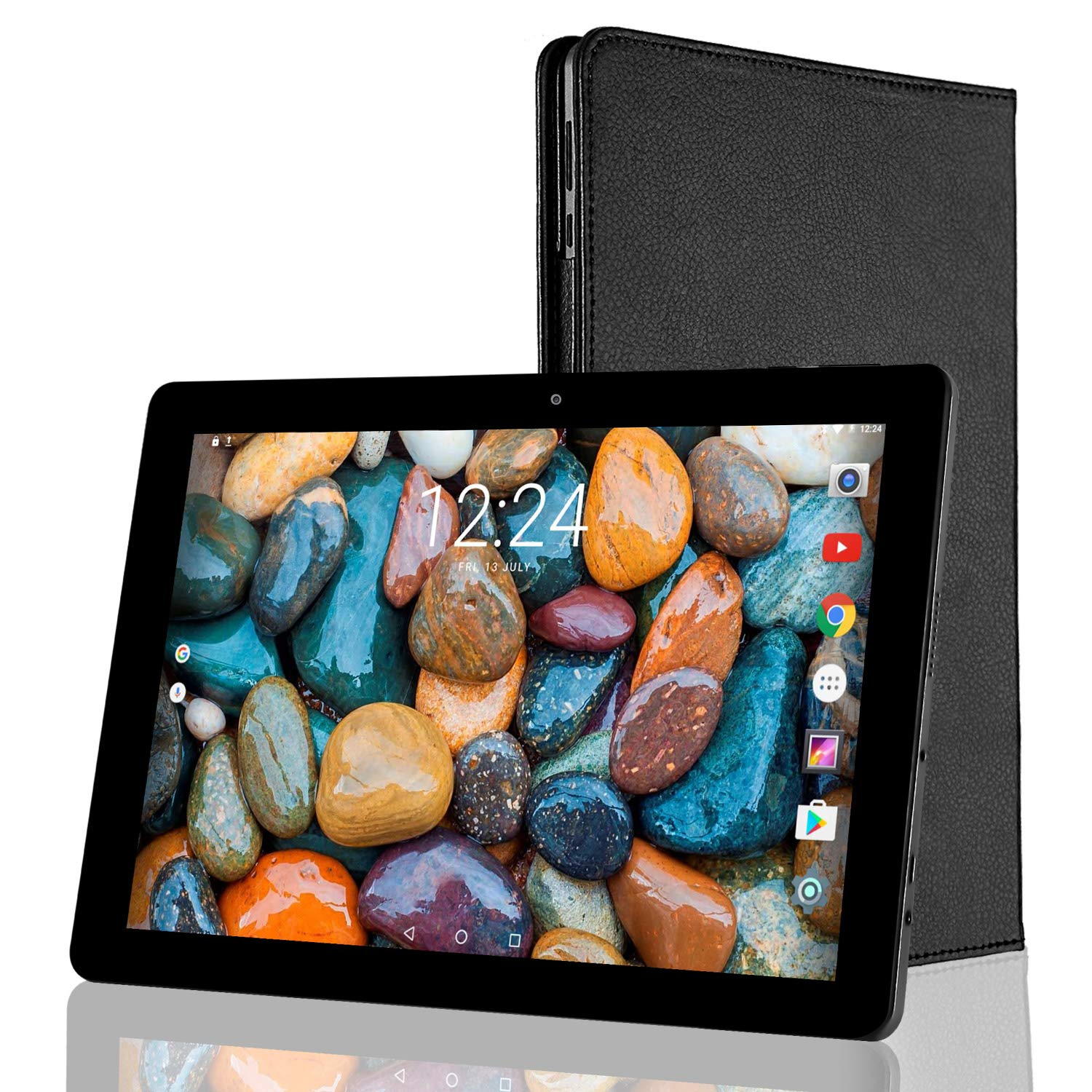 Winnovo VTab 10-inch Android WiFi Tablet - Best Reviews Tablet