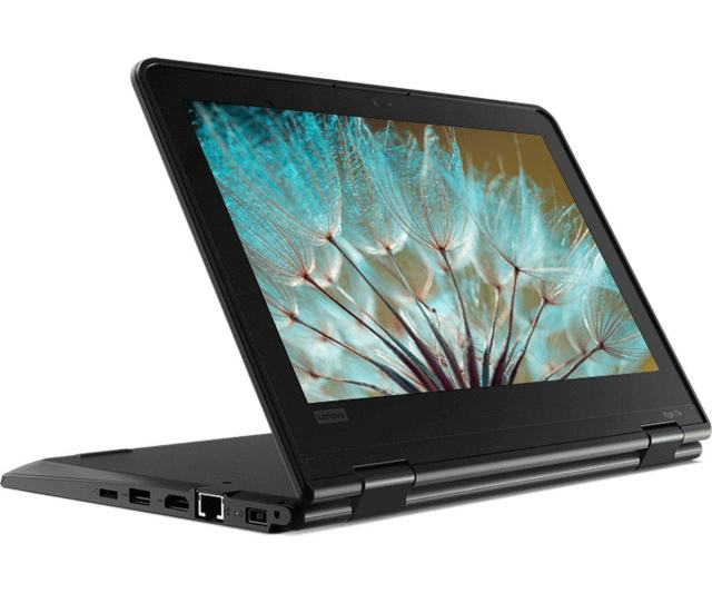 2019 Lenovo Thinkpad Yoga 11e 5th Gen 11.6-inch Anti-Glare HD IPS Touchscreen
