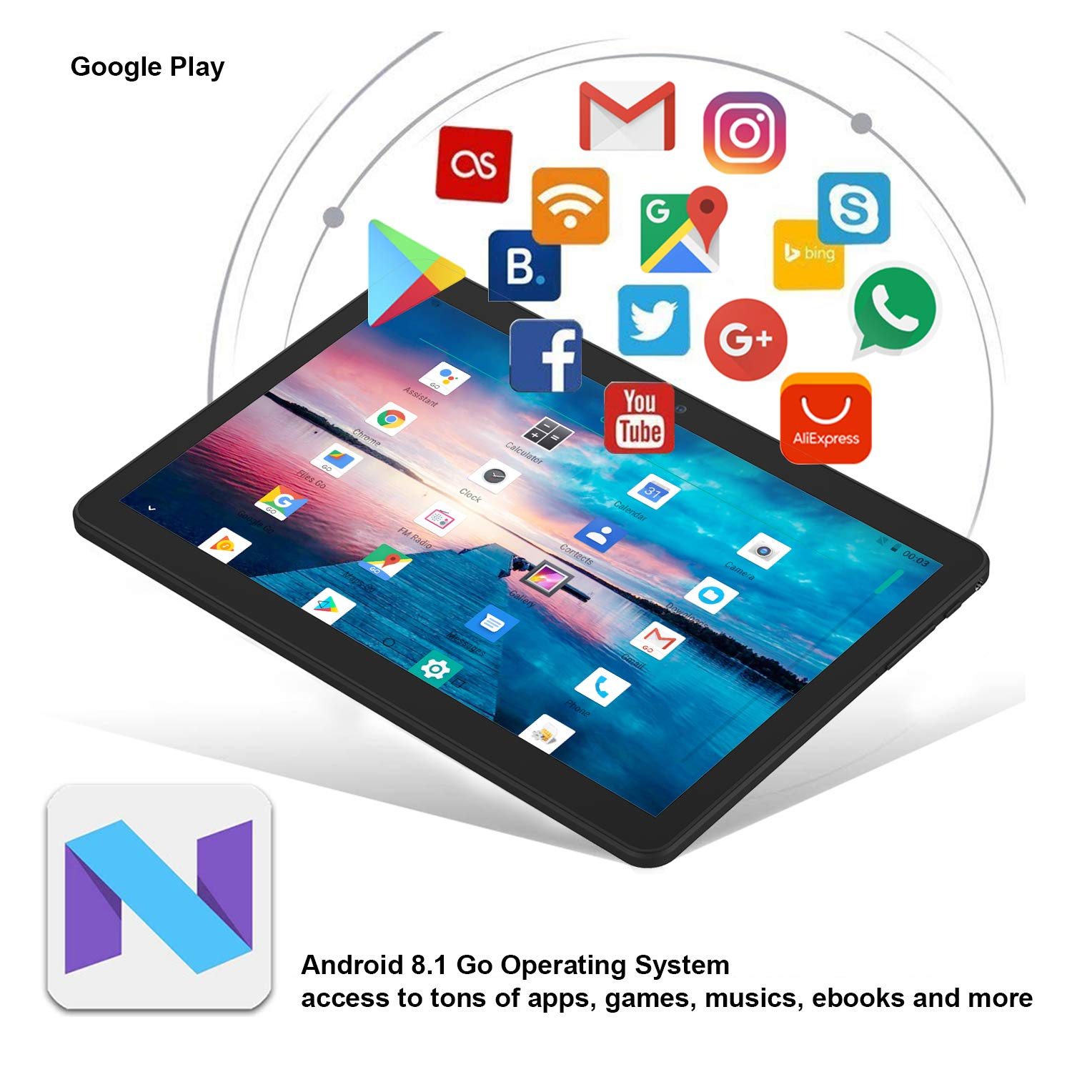 Free Slots For Android Tablet